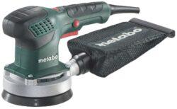 METABO 600443000 SXE 3125 Bruska excentrická 125mm 310W-Excentrická bruska 310W 125mm