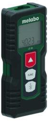 METABO 606162000 Laserový dálkoměr 0-30m LD 30-Laserový dálkoměr 0-30m