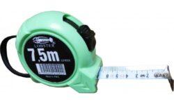 LOBSTER 101092 Metr svinovací 7,5m LD-N35X (mix barev)