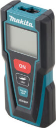 MAKITA LD030P Laserový dálkoměr 0-30m-Laserový měřič vzdálenosti 0-30m