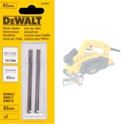 DEWALT DT3906 Nůž do hoblíku 82mm SK(7898917)