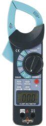 VOLTEMP EM465 Multimetr digitální klešťový-Multimetr klešťový