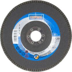 NAREX 65403797 Kotouč lamelový 150mm P120