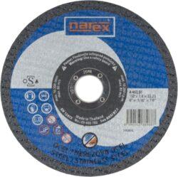 NAREX 65403782 Kotouč řezný 150/1,6mm na kov A 46Q BF