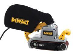 DEWALT DWP352VS-QS Bruska pásová 1010W 75mm-Bruska pásová 1010W 75mm