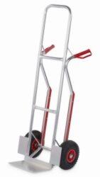 KREATOR KRT670304 Ruční vozík 200kg hliníkový-Ruční vozík 200kg hliníkový