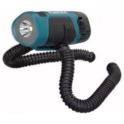 MAKITA STEXML101 Akusvítilna LED 10,8V (bez aku)                                -Akusvítilna LED 10,8V (bez aku)