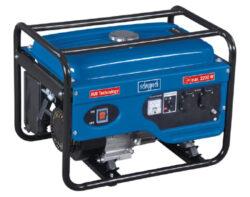 SCHEPPACH SG 2600 Elektrocentrála 2000/2200W 2x230V AVR-Elektrocentrála 2000/2200W 2x230V AVR
