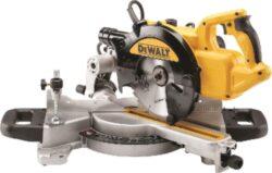 DEWALT DWS773-QS Pila pokosová 1300W 216mm-Pila pokosová 1300W 216mm