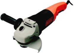 BLACK DECKER KG1202-XK Bruska úhlová 125mm 1200W - Bruska úhlová 125mm 1200W
