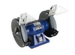 Bruska dvoukotoučová 150mm 150W 230V TUSON 130003-Bruska dvoukotoučová 150mm 150W 230V