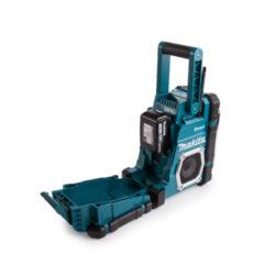 MAKITA DMR108 Aku rádio FM/AM/Bluetooth/USB (CXT) 7,2-18V/230V IP64(7902949)