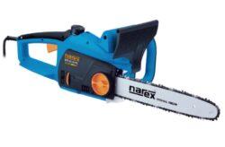 NAREX 65404068 EPR 35-25 HS Pila řetězová 2500W 35cm (17m/s)-Pila řetězová s vysokou řeznou rychlostí 2500W 35cm (17m/s)