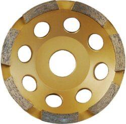 MAKITA D-60682 Kotouč diamantový brusný 125x22,2mm na beton-Kotouč diamantový brusný 125x22,2mm na beton