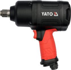 """YATO YT-09571 Utahovák rázový pneu 3/4"""" 1630Nm-Utahovák rázový pneu 3/4 1630Nm"""