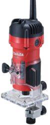 MAKITA MT M3700 Frézka jednoruční 6mm 530W-Frézka jednoruční 6mm 530W