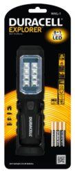DURACELL WKL-1 Svítilna 8+1 LED 3xAA (2x magnet )