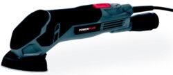 POWER PLUS POWE40050 Bruska vibrační delta 180W-Bruska vibrační delta 180W