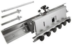 SCHEPPACH 89490724 Přípravek na broušení JIG 380 na řezné nože-Přípravek na broušení JIG 380 na řezné nože