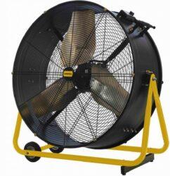 Ventilátor průmyslový 900mm MASTER DF36P-Ventilátor průmyslový 900mm