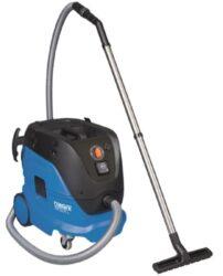 NAREX 65404591 Vysavač 1250W 30L VYS 33-71 L (Auto Clean)-Průmyslový vysavač s automatickým čištěním filtru