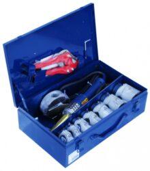 DYTRON 04105 Polyfúzní svářečka komplet P-4a 650W TW Plus-Polyfúzní svářečka komplet P-4a 650W TW Plus