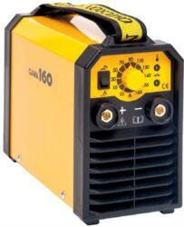 OMICRON GAMA 160 BLACK LINE /2817/ Svářecí usměrňovač 160A-Svářecí usměrňovač 160A