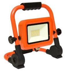 ECOLITE 301297 Světlo LED přenosné 30W 2100LM/4000K RMLED-30W/ORA-Světlo LED přenosné 30W