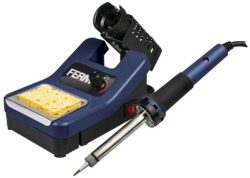 Pájka elektrická 48W (160 - 480°C) FERM SGM1013-Pájka elektrická 48W (160 - 480°C)