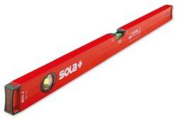 Vodováha profilová 600mm Big X SOLA 01370801-Vodováha profilová 600mm
