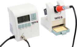 YATO YT-82455 Pájecí stanice 48W 150°- 450°C-Pájecí stanice 48W 150°- 450°C