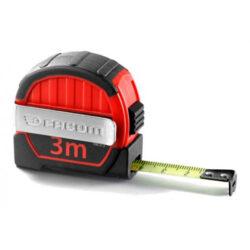 FACOM E.LM30CM100Y Sada laserový dálkoměr 30m + svinovací metr 3m               (7913862)