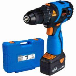 NAREX 65405301 Akušroubovák 20V 2x3,0Ah ASV 203-2B BRUSHLESS-Akušroubovák 20V 2x3,0Ah bezuhlíkový