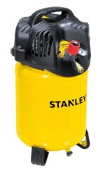 STANLEY D 200/10/24V Kompresor bezolejový 8117190STN598-Kompresor bezolejový 1,1kW 24l 10bar