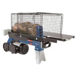 SCHEPPACH HL 460 Štípač na dřevo horizontální 1500W 4t  5905209901-Štípač na dřevo horizontální 1500W 4t
