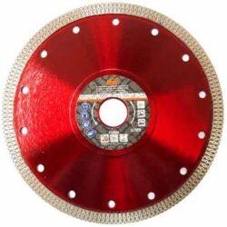 MAGG 010004 Kotouč diamantový 180x22,2x10mm TURBO STONE-Kotouč diamantový 180x22,2x10mm