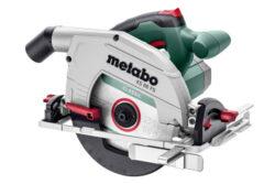 METABO 601066500 KS 66 FS Pila kotoučová 1500W MetaLoc-Pila kotoučová 1500W KS 66 FS v MetaLocu