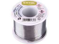 EXTOL 9947 Cín pájecí Sn30/Pb70 D1mm 250g-Cín pájecí Sn30/Pb70 D1mm 250g