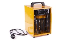 LOBSTER INELCO 102425 Topidlo elektrické s ventilátorem 2,0kW-Topidlo elektrické s ventilátorem 2,0kW